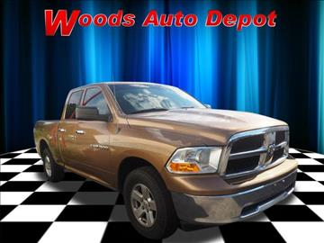 2011 RAM Ram Pickup 1500 for sale in Lakewood, NJ