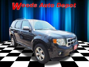2010 Ford Escape for sale in Lakewood, NJ