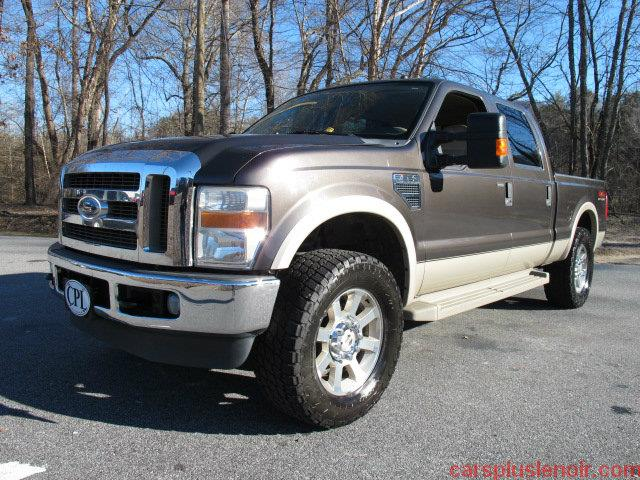 used 2008 ford f 250 super duty in lenoir nc at eric at cars plus. Black Bedroom Furniture Sets. Home Design Ideas
