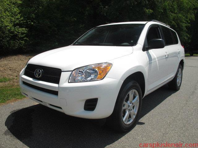 2011 Toyota RAV4 for sale in Lenoir NC