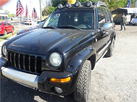 used 2004 jeep liberty for sale in jacksonville fl. Black Bedroom Furniture Sets. Home Design Ideas