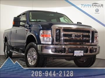 Ford f 350 super duty for sale idaho for Goode motor volkswagen mazda twin falls id