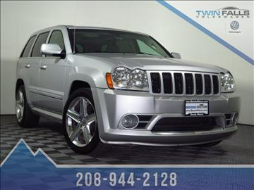 2007 jeep grand cherokee for sale aurora co for Goode motor volkswagen mazda twin falls id