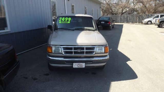 Used 1994 Ford Ranger For Sale