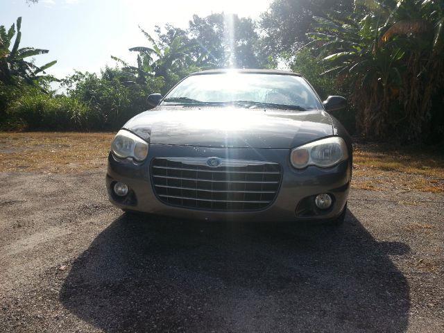 2004 Chrysler Sebring for sale in Rockledge FL