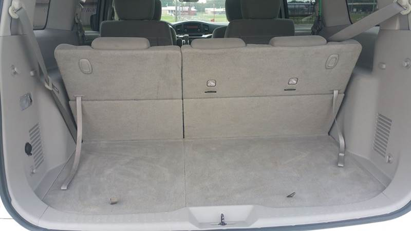 2013 Nissan Quest 3.5 LE 4dr Mini-Van - Dewey OK