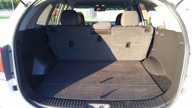 2013 Kia Sorento LX 4dr SUV (I4 GDI) - Dewey OK