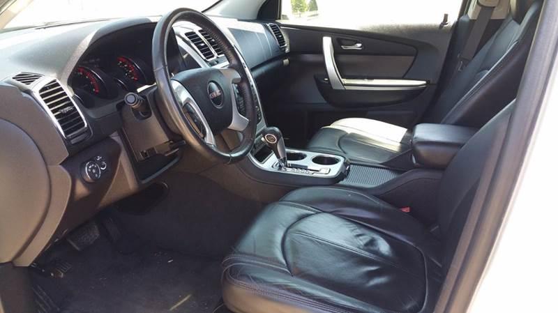 2010 GMC Acadia SLT-2 4dr SUV - Dewey OK