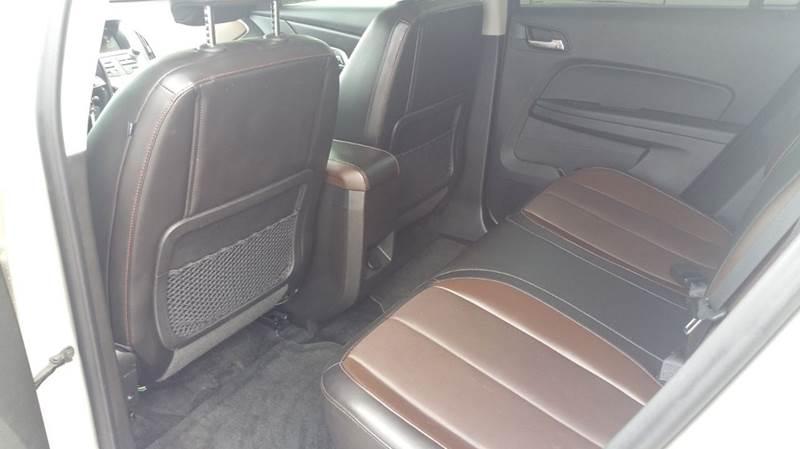 2015 GMC Terrain SLT-1 4dr SUV - Dewey OK