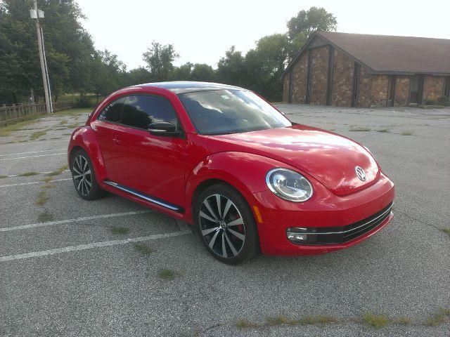 2013 Volkswagen New Beetle for sale in Dewey OK