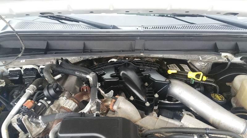 2011 Ford F-250 Super Duty 4x2 XL 4dr SuperCab 8 ft. LB Pickup - Dewey OK