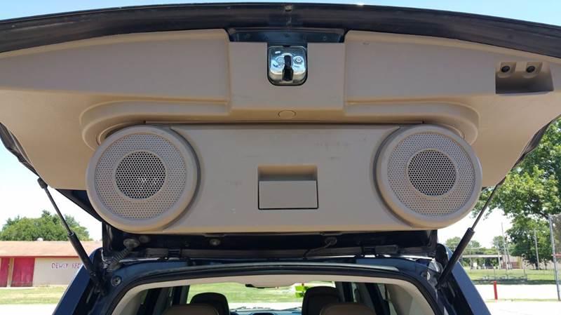 2011 Jeep Patriot 4x4 Latitude X 4dr SUV - Dewey OK