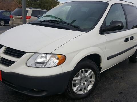 2006 Dodge Caravan for sale in Denver, CO