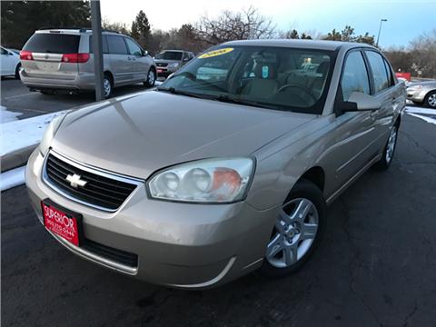 2006 Chevrolet Malibu for sale in Denver, CO