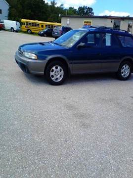 1997 Subaru Legacy for sale in New Oxford, PA