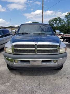 1996 Dodge Ram Pickup 1500 for sale in New Oxford, PA