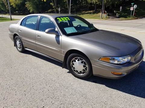 2002 Buick LeSabre for sale in Mayville, WI
