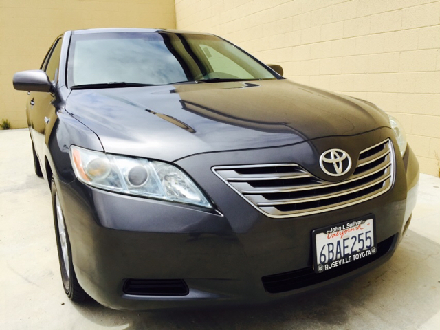 2008 toyota camry hybrid base 4dr sedan in rancho cordova ca auto zoom 916. Black Bedroom Furniture Sets. Home Design Ideas