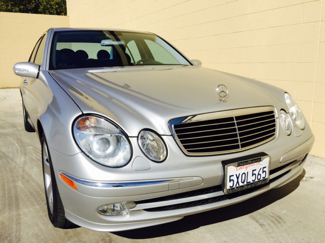 2003 mercedes benz e class e500 4dr sedan in rancho for Mercedes benz e500 2003