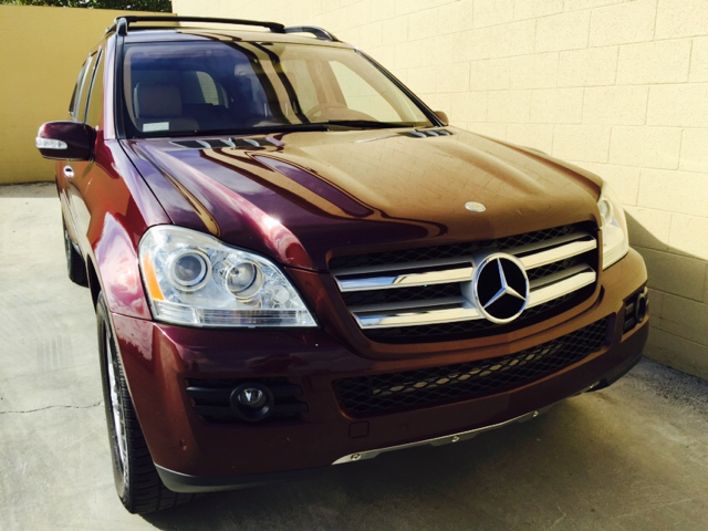 2007 mercedes benz gl class gl450 awd 4matic 4dr suv in rancho cordova ca auto zoom 916. Black Bedroom Furniture Sets. Home Design Ideas