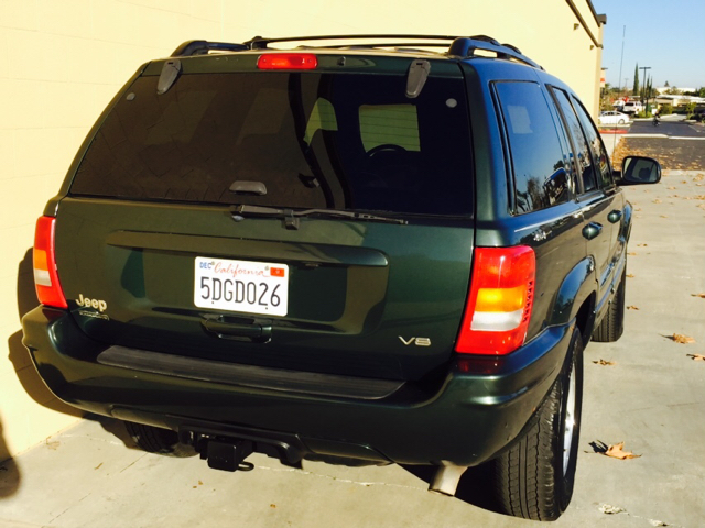 2000 jeep grand cherokee limited 4dr 4wd suv in rancho cordova ca. Cars Review. Best American Auto & Cars Review