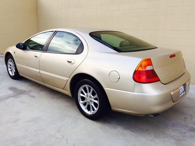 1999 chrysler 300m base 4dr sedan in rancho cordova ca for 1999 chrysler 300m window problems