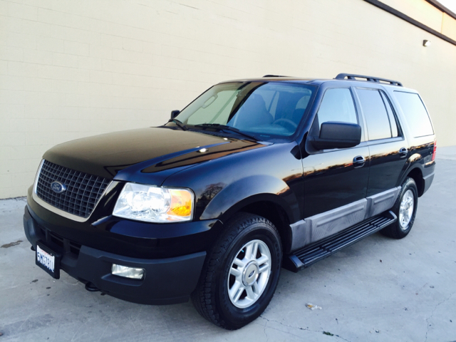 Ford Expedition XLT Sport Dr SUV WD In Rancho Cordova CA - 2006 expedition