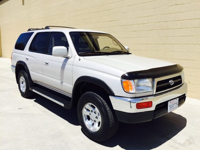 1997 toyota 4runner sr5 4dr 4wd suv in rancho cordova ca. Black Bedroom Furniture Sets. Home Design Ideas