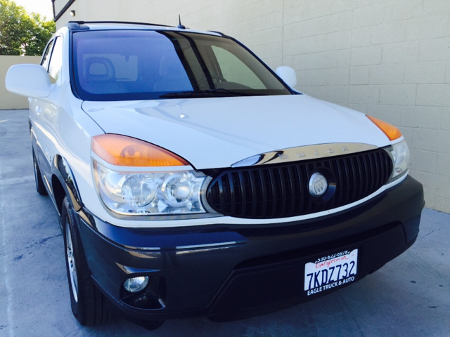 2003 buick rendezvous cxl awd 4dr suv in rancho cordova ca. Black Bedroom Furniture Sets. Home Design Ideas