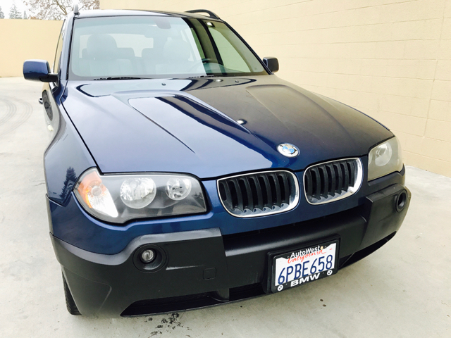 Bmw Used Cars Pickup Trucks For Sale Rancho Cordova Auto Zoom - 2004 bmw models