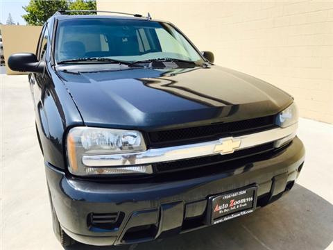 2006 Chevrolet TrailBlazer for sale in Rancho Cordova, CA