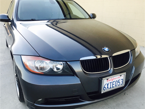2006 BMW 3 Series for sale in Rancho Cordova, CA