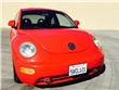 2000 Volkswagen New Beetle for sale in Rancho Cordova, CA