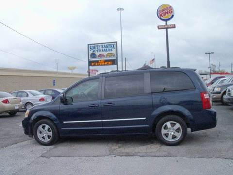 2008 Dodge Grand Caravan for sale in Vidor, TX