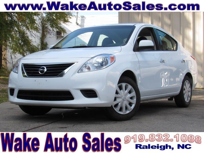 Used Nissan Versa For Sale in Gorham, ME - Carsforsale.com
