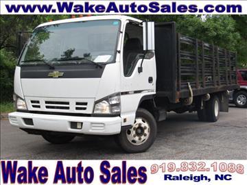 Used Utility Service Trucks For Sale North Carolina