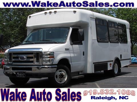 2011 Ford E-Series Chassis for sale in Raleigh, NC