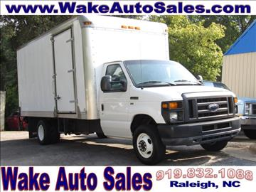 used box trucks for sale north carolina. Black Bedroom Furniture Sets. Home Design Ideas