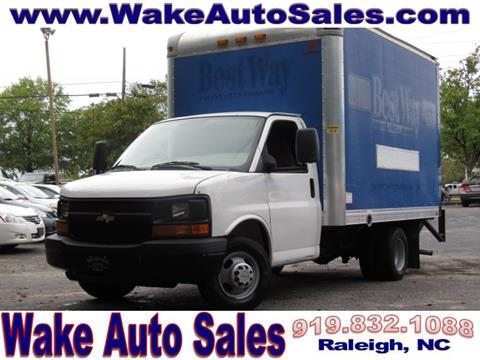 2009 Chevrolet Express Passenger for sale in Raleigh, NC