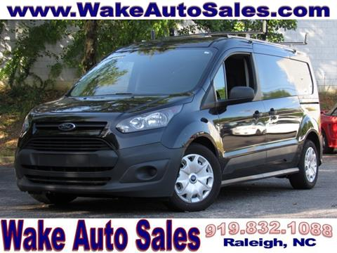 2014 Ford Transit Connect Cargo for sale in Raleigh, NC