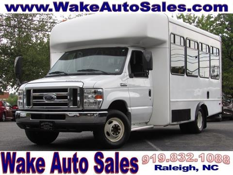 2010 Ford E-Series Chassis for sale in Raleigh, NC