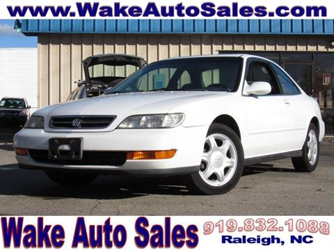 1997 Acura CL for sale in Raleigh, NC