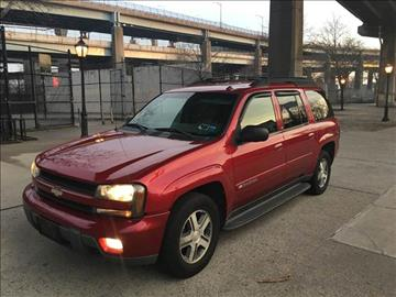 2004 Chevrolet TrailBlazer EXT for sale in Brooklyn, NY