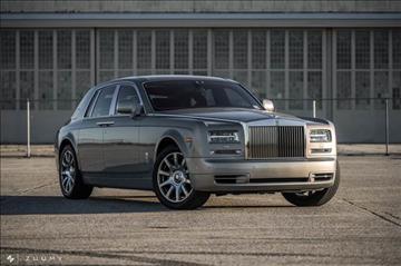 2013 Rolls-Royce Phantom for sale in Brooklyn, NY