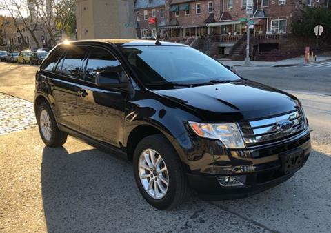2009 Ford Edge for sale in Brooklyn, NY