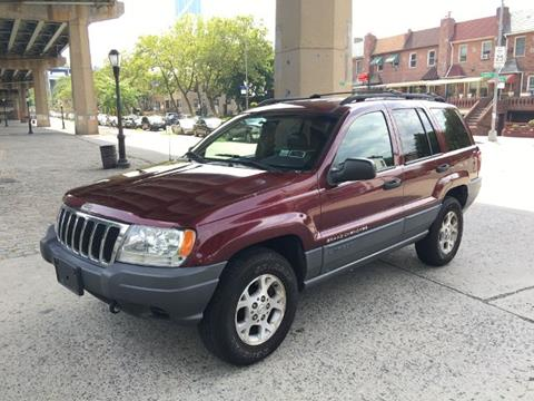 2001 Jeep Grand Cherokee for sale in Brooklyn, NY