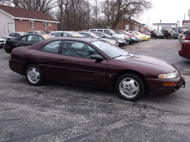 1998 Chrysler Sebring for sale in Saint John IN