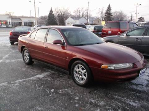 2001 Oldsmobile Intrigue for sale in Saint John, IN