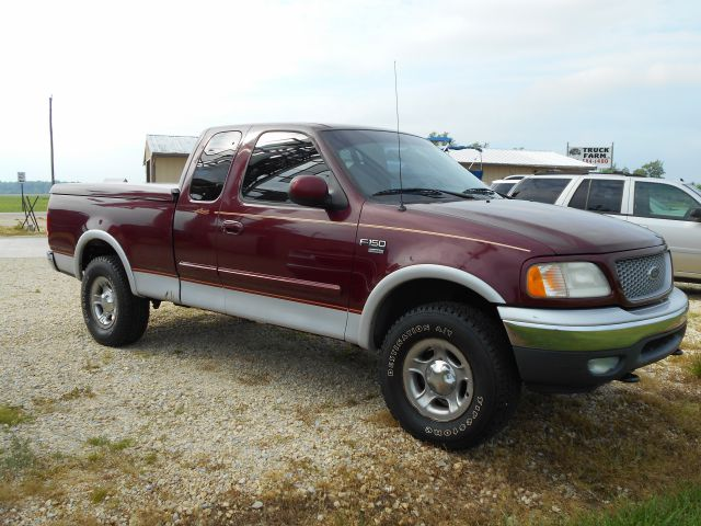 used 1999 ford f 150 lariat 4dr 4wd extended cab sb in winchester in at truck farm. Black Bedroom Furniture Sets. Home Design Ideas