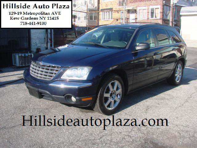 2005 Chrysler Pacifica for sale in KEW GARDENS NY